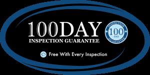100 Day Warranty