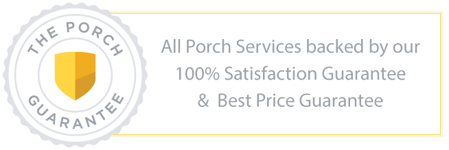 Porch Guarantee